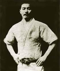 Maeda Kimono Jiu Jitsu